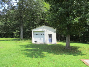 SOLD!  3.84 Acres of Residential Land with House For Sale in Lunenburg County VA!