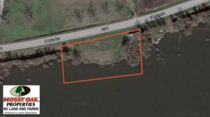 SOLD!  1.05 Acre Waterfront Lot For Sale in Hyde County NC!