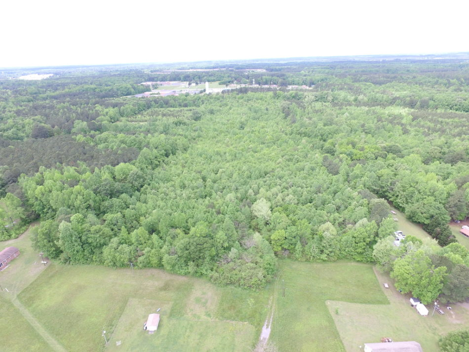 Sold 7 7 Acres Of Residential Hunting Land For Sale In