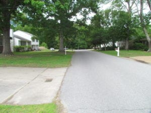 SOLD!  Residential Lot with Brick Ranch Offered in a Great Neighborhood!