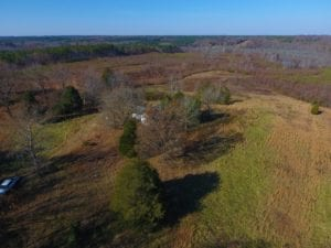SOLD!  47.55 Acres of Hunting Land For Sale in Warren County NC!