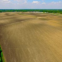 UNDER CONTRACT!  130 Acres of Prime Farm and Commercial Land For Sale in Jones County NC!