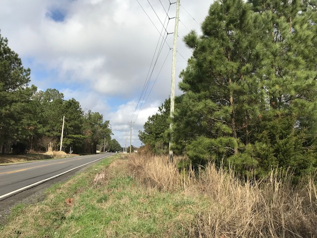 Sold 21 Acres Of Farm And Timber Land For Sale In