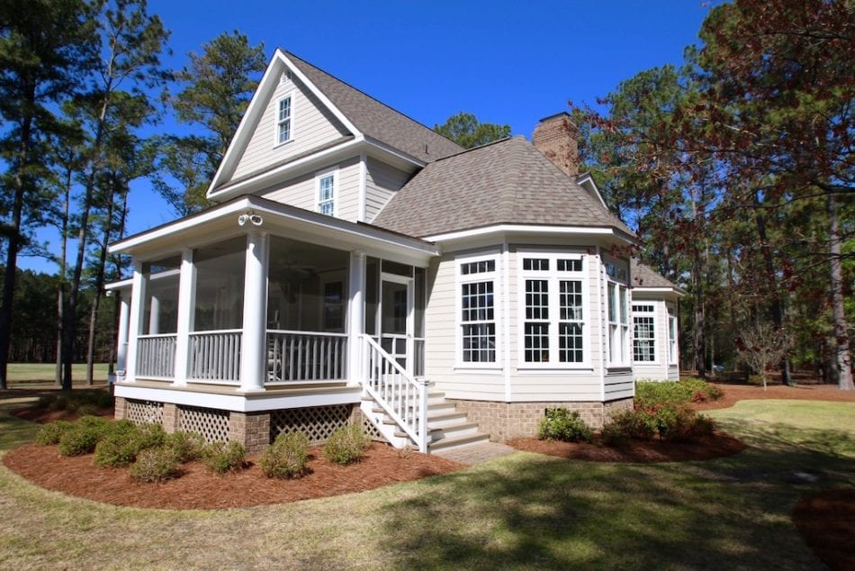 Homes With Acreage For Sale In Greenville Nc