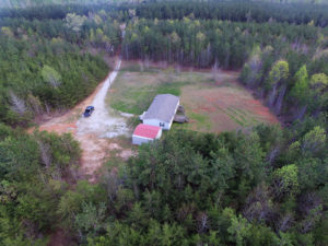 UNDER CONTRACT!  18 Acres of Residential and Recreational Land For Sale in Charlotte County VA!