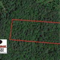 SOLD! 5 Acres of Residential Hunting Land For Sale in Amherst County VA!
