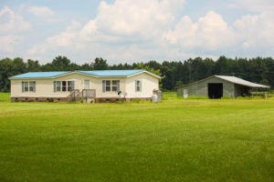 SOLD!  7 Acres of Residential and Farm Land For Sale in Tyrrell County NC!