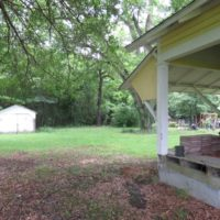 0.74 Acres with House and Separate Lot For Sale in Columbus County NC!