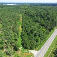 SOLD!  71 Acres of Timber and Hunting Land For Sale in Mecklenburg County VA!