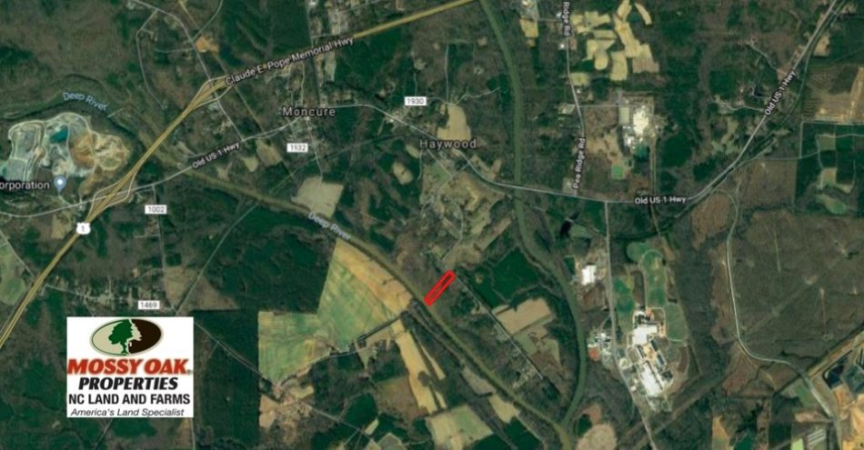 land for sale chatham county nc