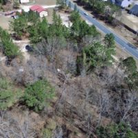 UNDER CONTRACT!  10.92 Acres of Residential Hunting Land For Sale in Harnett County NC!