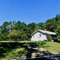 UNDER CONTRACT! 1 Acre of Residential Land with Farm House For Sale in Franklin County NC!