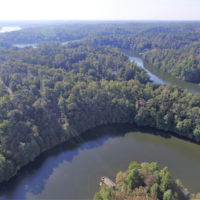 SOLD!  5 Acres of Residential Waterfront Land For Sale in Bedford County VA!