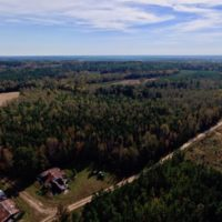 SOLD!  80 Acres of Hunting and Farm Land For Sale in Warren County NC!