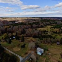 UNDER CONTRACT!  59 Acres of Hunting and Development Land for Sale in Person County NC!