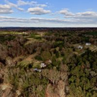 59 Acres of Hunting and Development Land for Sale in Person County NC!