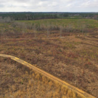 UNDER CONTRACT! 3.72 Acres of Rural Residential Land For Sale in Dinwiddie County VA!