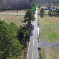 7.6 Acres of Residential Timber Land for Sale in VA Beach!