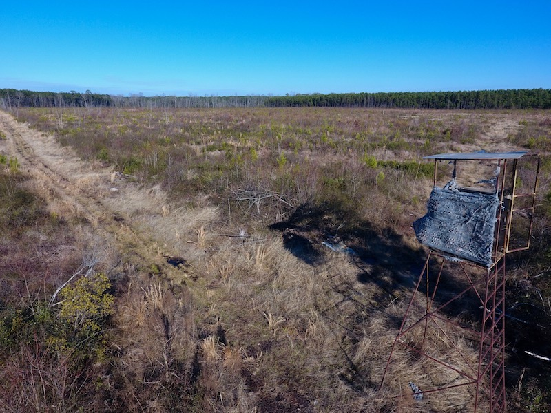 Sold 312 Acres Of Farm And Hunting Land For Sale In