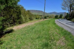 SOLD!  20 Acres of Equestrian Farm and Residential Land For Sale in Rockbridge County VA!
