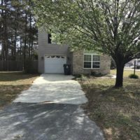 0.41 Acre Residential Lot with Home for Sale in Brunswick County NC!