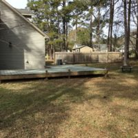 REDUCED!  0.41 Acre Residential Lot with Home for Sale in Brunswick County NC!
