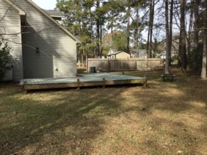 SOLD!  0.41 Acre Residential Lot with Home for Sale in Brunswick County NC!