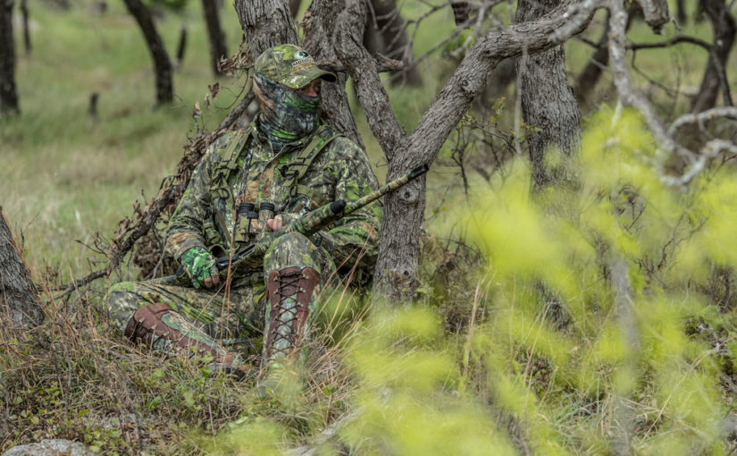 ANALYTICAL GOBBLEROMETRY: STRATEGIZE FOR TURKEY HUNTING SUCCESS