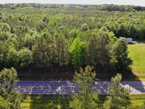 UNDER CONTRACT!  0.49 Acres of Residential Land For Sale in Edgecombe County NC!