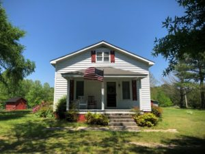 UNDER CONTRACT!  10.5 Acres of Residential Farm and Hunting Land for Sale in Halifax County NC!