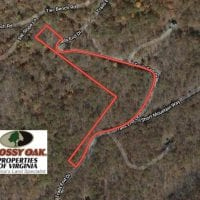 SOLD!  6.01 Acres of Residential Land For Sale in Frederick County VA!