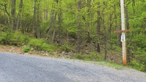 UNDER CONTRACT!  6.01 Acres of Residential Land For Sale in Frederick County VA!