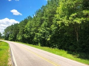 UNDER CONTRACT!!  4.5 Acres of Residential Land For Sale in Warren County NC!