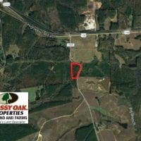 4.5 Acres of Residential Land For Sale in Warren County NC!