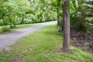 SOLD!!  1.24 Acres of Lakefront Residential Land For Sale in Bedford County VA!