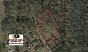 SOLD!!  1.4 Acres of Residential Land For Sale in Columbus County NC!
