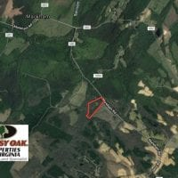 SOLD!  19 Acres of Residential Hunting Land For Sale in Pittsylvania County VA!