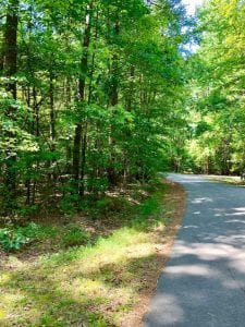 SOLD!  1.82 acres of Recreational Land For Sale in Mecklenburg County VA!