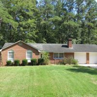REDUCED!  0.32 Acres of Residential Land with Home for Sale in Columbus County NC!