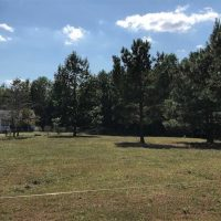 UNDER CONTRACT!  7.02 Acres of Residential and Farm Land for Sale in Nottoway County VA!