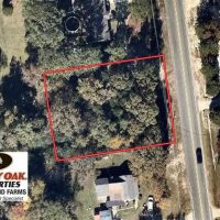 UNDER CONTRACT!!  0.39 Acre Lot For Sale in Hoke County NC!