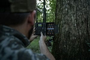CELLULAR TRAIL CAMERAS