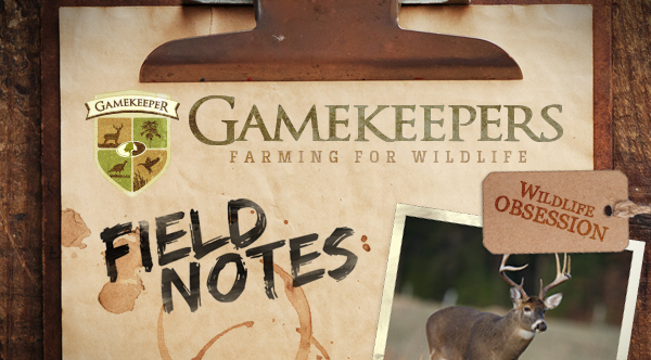 GameKeepers Field Notes