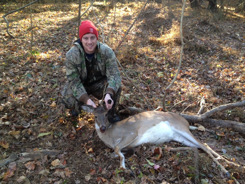 The Social Media and Hunting Conundrum