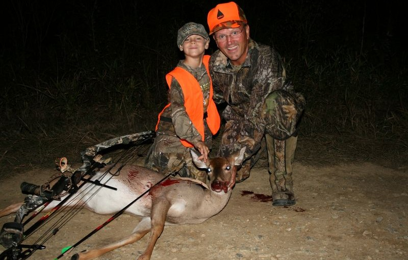 Preserve our Heritage – Take a Kid Hunting and Fishing