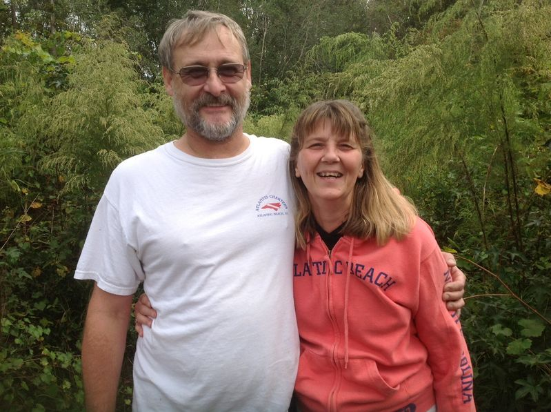 Kevin and Annmarie Hagerich