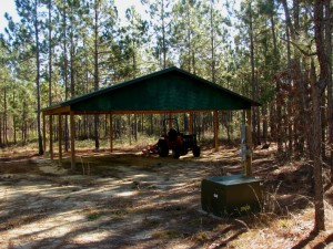 SOLD!  1791 Acre Timber Land for Sale in Bladen County NC