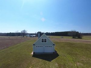 SOLD!  4.17 Acres of Residential Farm Land For Sale in Columbus County NC!