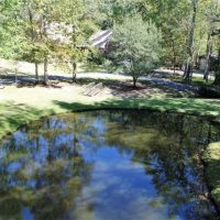 21.1 Acres Recreational Land with Home For Sale in Pamlico County NC!