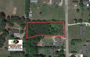 0.87 Acre Residential Lot For Sale in Wake County NC!